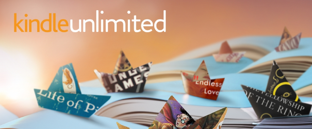 The Perks of Having a Kindle Unlimited Subscription